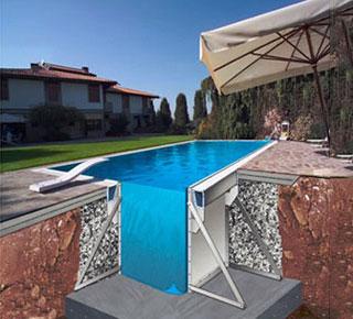 Piscine Interrate Fitos Piscine Ravenna Progetti Giardinaggio